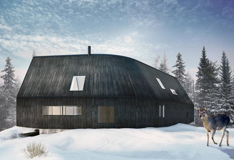 © Huus og Heim Arkitektur AS