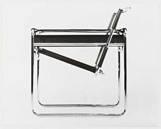 Wassily Chair / Marcel Breuer