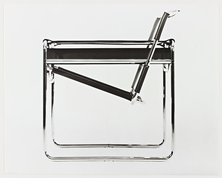 Wassily Chair / Marcel Breuer