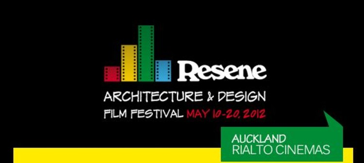 Architecture And Design Film Festival: Resene Architecture & Design Film Festival