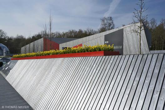 Northrhine-Westphalia Pavilion   © Thomas Mayer