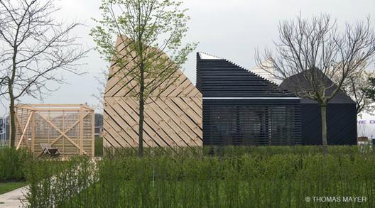 Estonia Pavilion   © Thomas Mayer