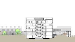 Amstetten School Campus / Atelier Thomas Pucher