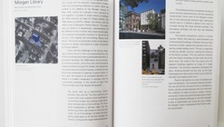 Old Buildings, New Designs / Charles Blosziers