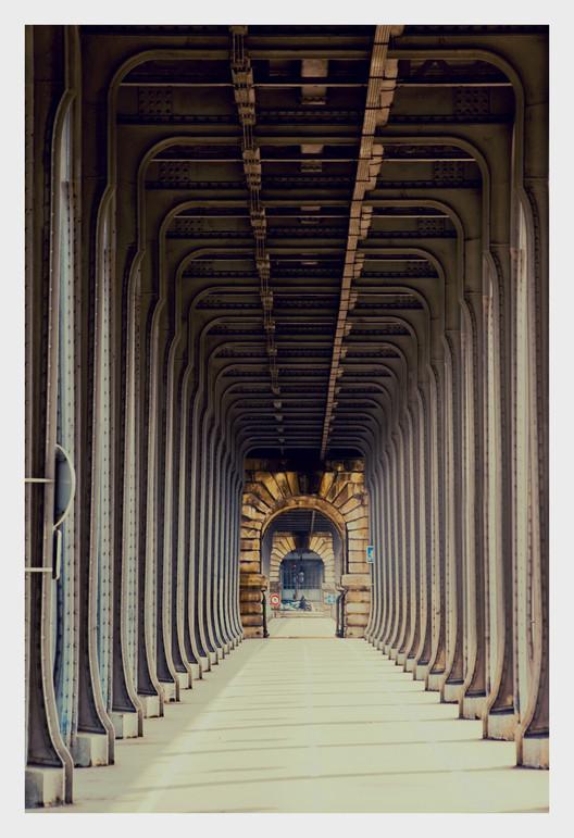 Bir-Hakeim, Paris © Franck Bohbot