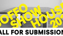 Call for Submissions: BOFFO Show House