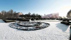 University Building Winning Proposal / 3XN Architects