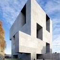La generación dorada de la arquitectura chilena