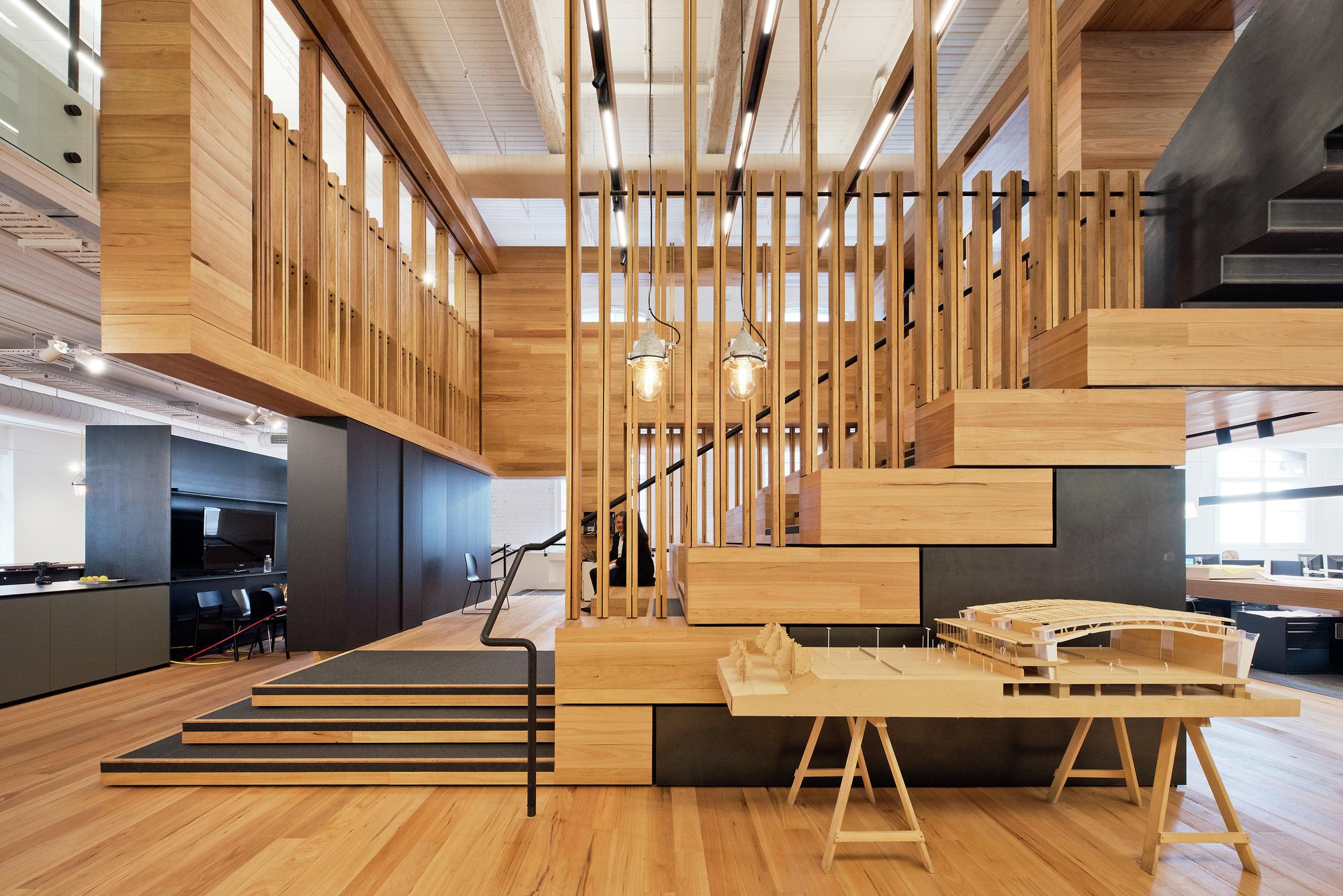 Retail Interior Designers Brisbane