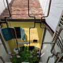 Saigon house; Vietnam / a21studio. Cortesia de World Architecture Festival