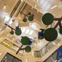 Lady Cilento Children's Hospital; Australia / Lyons. Image Courtesy of World Architecture Festival
