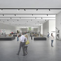 Nussmüller Architekten ZT GmbH - Menção. Cortesia de Bauhaus Dessau