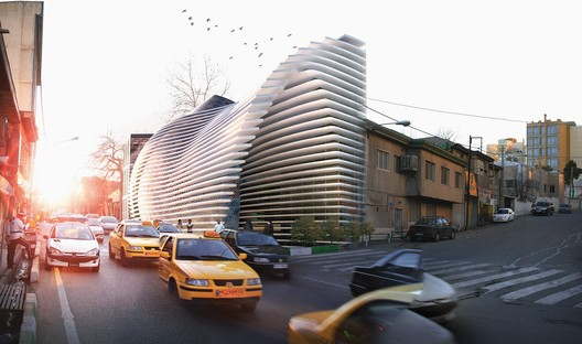 Courtesy of CAAT Architecture Studio