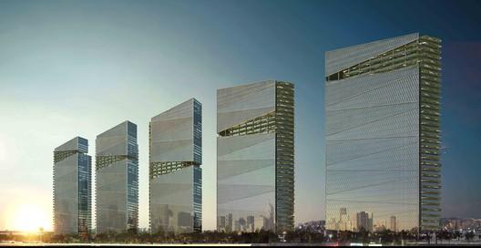 Courtesy of Aflalo & Gasperini Arquitetos