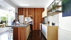 Brighton East Interior / Dan Gayfer Design