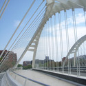AD Classics: Bac de Roda Bridge / Santiago Calatrava © Flickr littleeve / www.flickr.com/littleeve
