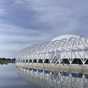 Florida Polytechnic Science, Innovation and Technology Campus / Santiago Calatrava © Alan Karchmer for Santiago Calatrava