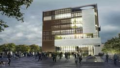 López  Montoya Arquitectos, mención honrsosa en concurso de diseño de la Alcaldía de Ciudad Bolívar