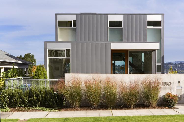 Casa Escalera / David Coleman, © Steve Keating