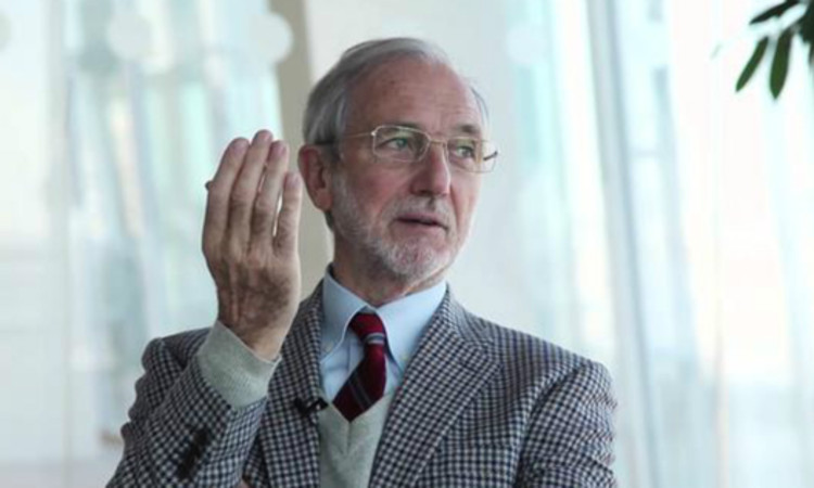 En perspectiva: Renzo Piano, © Architecture Record