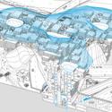 Transit Hub ('Centro intermodal')