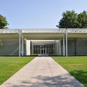 Menil Collection. Image © D Jules Gianakos