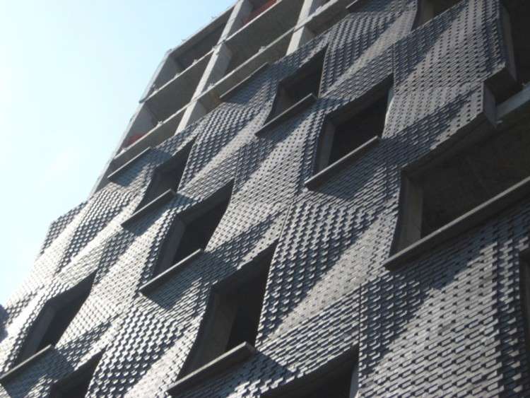 In Progress 290 Mulberry Shop Architects Archdaily