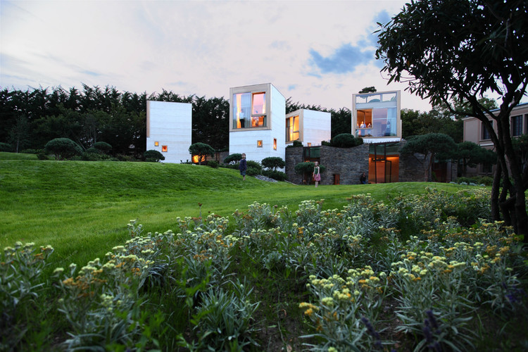 2012 riba award winners announced archdaily - Maison rogers sturz michael lee architects ...