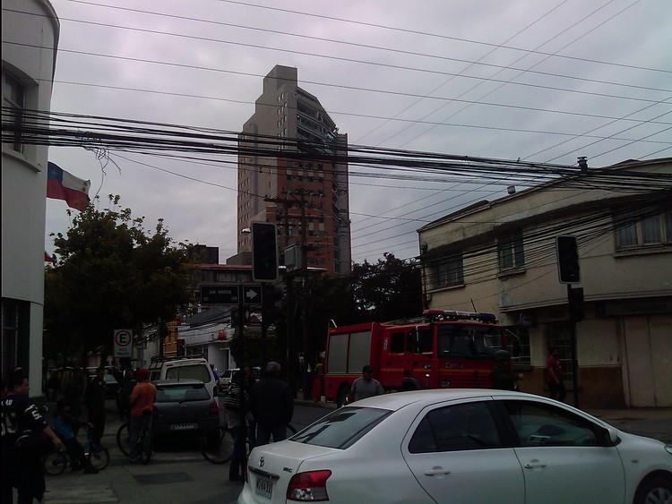 Torre O'Higgins