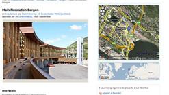 Urbarama - Atlas of architecture