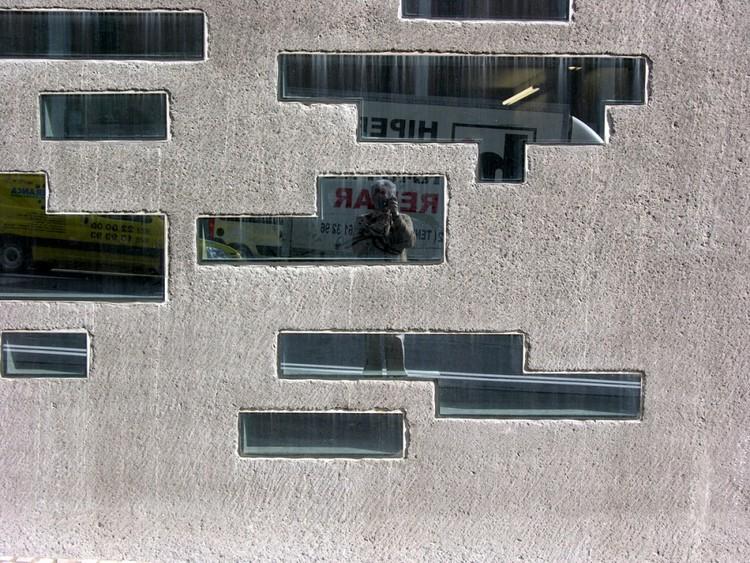 Herzog & de Meuron / Tenerife Espacio de las Artes, inaugurado
