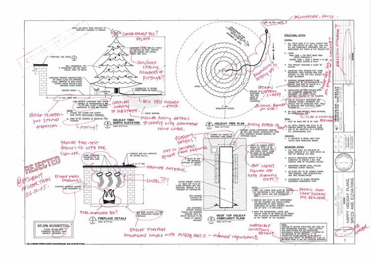 Plataforma Arquitectura les desea una Feliz Navidad!!