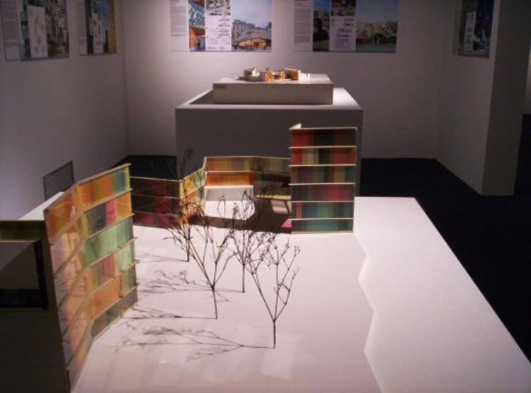 Exposici n premio mies van der rohe en madrid archdaily - Premio mies van der rohe ...