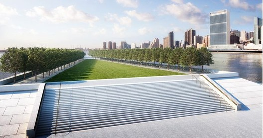 © 2011 FDR Four Freedoms Park, LLC
