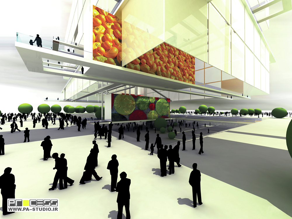 D Art Exhibition Taipei : Gallery of new taipei city museum art proposal pa