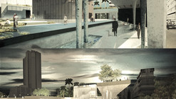 Plaza Républica / Somatic Collaborative