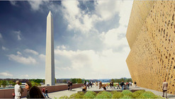 David Adjaye wins competition for the National Museum of African American History and Culture
