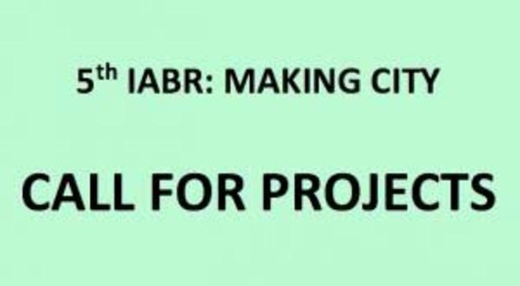 Courtesy of IABR