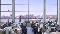 An Architect´s Office