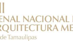 Convocatoria XII Bienal de Arquitectura Mexicana 20120 / FCARM