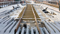 NYC Highline pronto a inaugurar