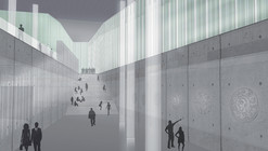 Museum of Polish History / Jednacz Architekci