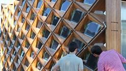 Para Eco House / Tongji University Team