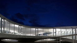 Rolex Learning Center / SANAA