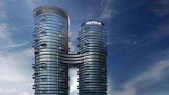 In Progress: Z Towers / NRJA