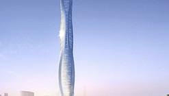 Jumeirah Gardens  / SOM & Adrian Smith + Gordon Gill Architecture