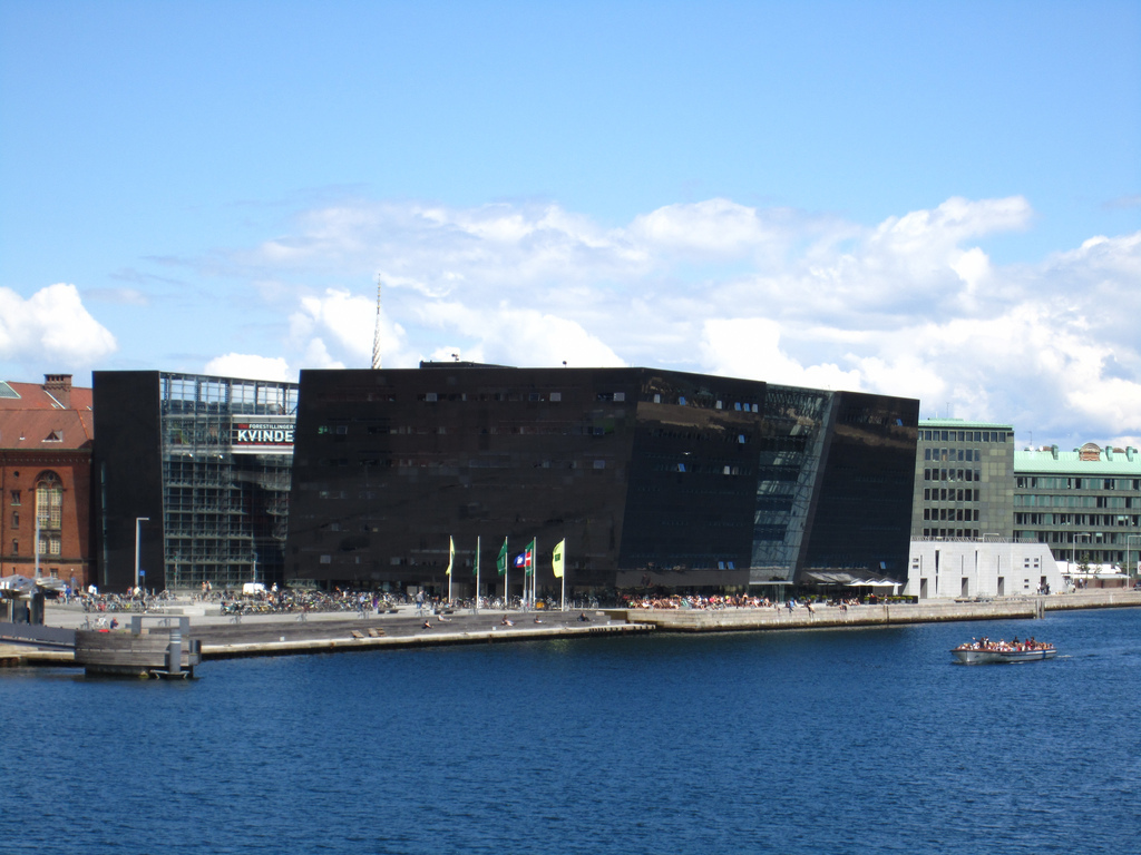 gallery of help us our architecture city guide copenhagen  help us our architecture city guide copenhagen courtesy of flickr cc license la