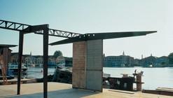 'Jean Prouvé Architecture', at the Galerie Patrick Seguin