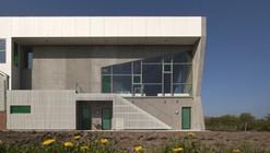 Aarhus Gymnastics and Motor Skills Hall / C. F. Møller  Architects