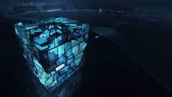 The Water Cube / MVRDV
